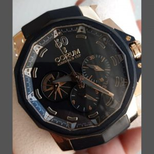 Corum - Admiral's Cup - 48mm - Automatic - 753.935.91