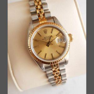 Rolex - Datejust Ladies - 26mm - Automatic - 69173