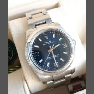 Rolex - Oyster Perpetual - 34mm - Automatic - 114200